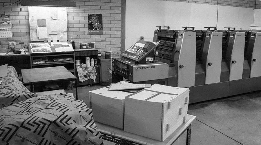 Printing Services Adelaide - Flyer, Brochure, Stationaery & More   Para Print Adelaide Printers