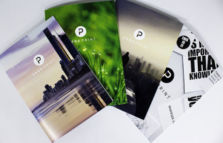 Commercial Printers in Adelaide - Printing Services by Para Print