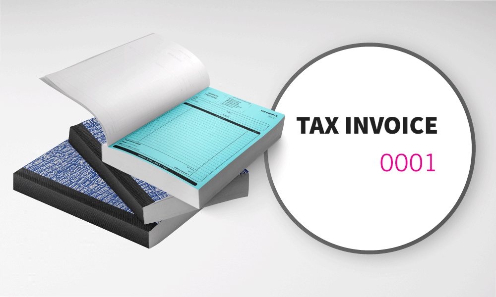 Tax-Invoice-Numbering